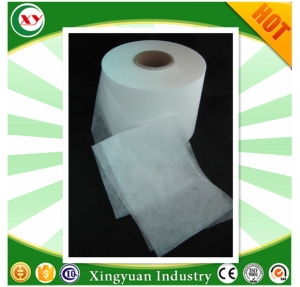 hydrophilic nonwoven for diaper
