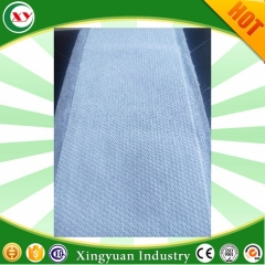 Two Layer nonwoven for diaper