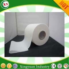 lady pad raw material airlaid paper