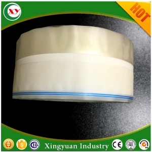 Adhesive pp side tape for baby diapers