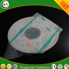pe film materials for making baby diaper