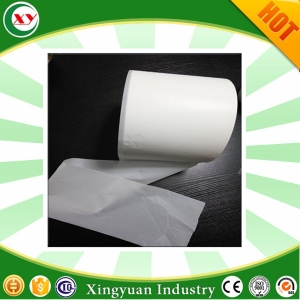 embossed PE film raw material
