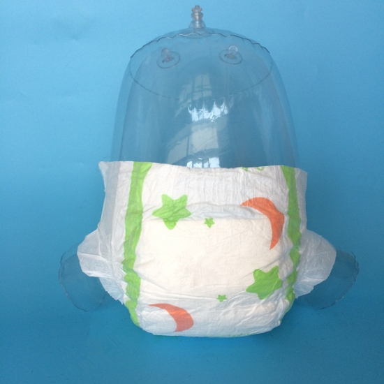 baby diaper manufacturer