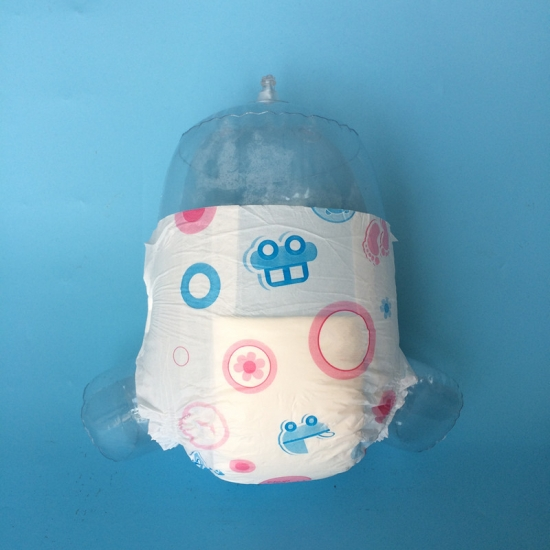Top Quality baby Diaper